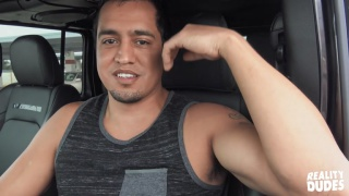 catfished guy agrees to have sex with this dude