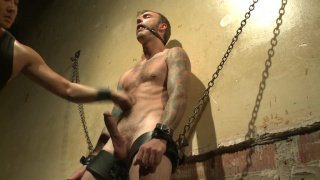 Christian Wilde at 30 minutes of torment