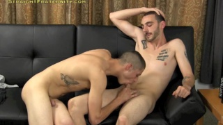 Sucking cock gay for pay