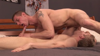 euro studs very horny for each other
