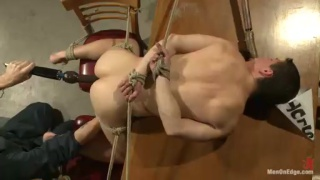 Tyler Sweet's Cock Edging
