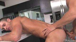 Landon Conrad & Ryan Rose in california dreamin 2