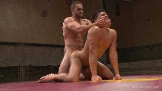 brock avery vs seth santoro at naked kombat