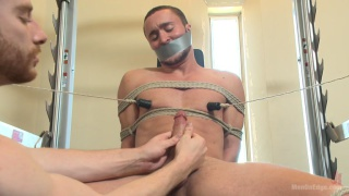 colt rivers cock edged