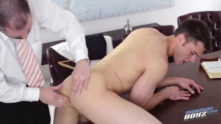 horny mormons getting off together