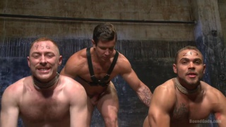 master trenton ducati has two slaves