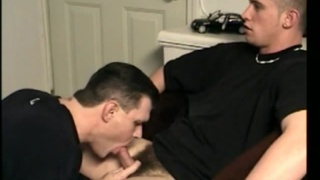 marshall gets a blowjob
