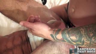 Cylus Kohen and Ray Dalton fucking raw