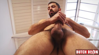 Diego Duro Turkish cock