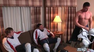 Jake Wilder, Tom Faulk & Travis James in Team USA Part 2