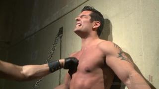 Marcus Ruhl at 30 minutes of torment
