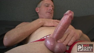 scott man at hot older male