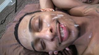 Dominicano and Daddy Cream fuck