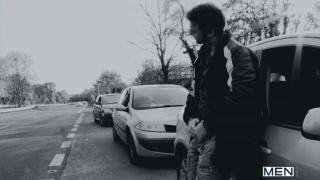 Gabriel Clark & Jace Tyler in Cruising