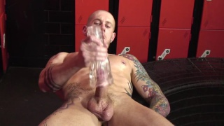 Harley Everett Fleshjacking