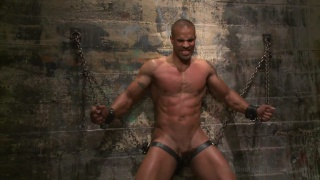 Robert Axel at 30 minutes of torment