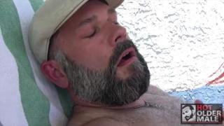 Sean Travis at Hot Older Male