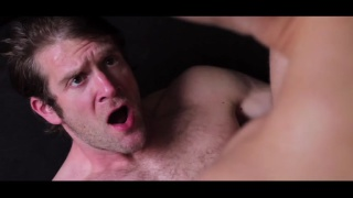 Flipfuck with Colby Keller and Gabriel Clark