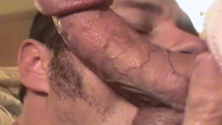big cock-sucking lips for a hard bone