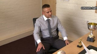 Interviewing a PE teacher