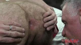 Randy Harden gets fucked raw by Scott Reynolds