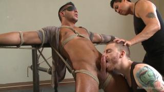seth santoro at men on edge