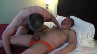Scott Spears and Dan Lair fucking raw