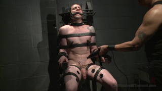 sub with 10-inch cock gets used