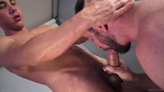 jay brix gets sucked off at TIM suck