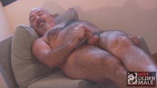 Arturo Granadino at hot older male