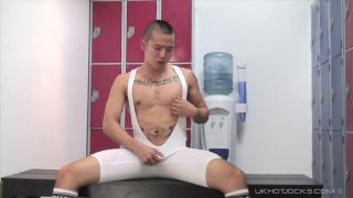 Yoshi Kawasaki at uk hot jocks
