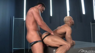 Sean Zevran & Josh Conners in stunners