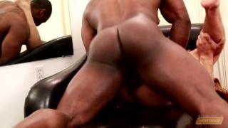 sex jones starring Marc Williams fucking Draven Torres