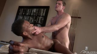 intensity starring Connor Maguire & Adrian Hart