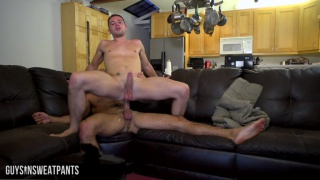 Austin Wilde and Dylan Knight hook up