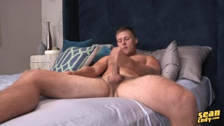Mason beats off at sean cody