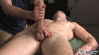 glen's first happy-ending massage at spunkworthy
