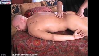 lex's erotic massage at club amateur USA