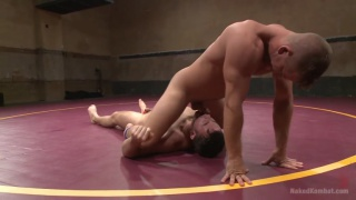 "Fight for the title of ""Team Captain"" AT NAKED KOMBAT"