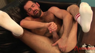 alpha males' rich kelly jacking off
