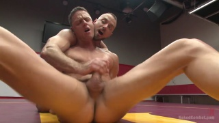 ivan gregory vs jessie colter at naked kombat