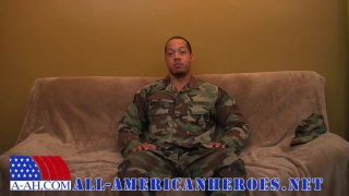 SERGEANT JORDAN at all american heroes