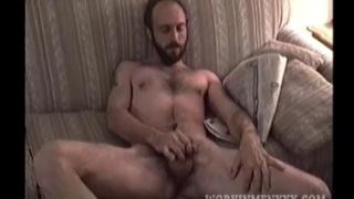 bearded redneck max at workin men xxx