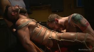Adam Ramzi returns to men on edge