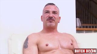 Giorgio Arsenale at butch dixon