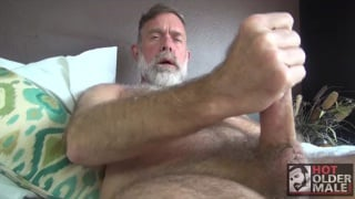 Jack Sullivan at Hot Older Male