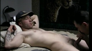 Johnny and Vinnie at Str8 Boyz Seduced