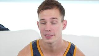 Cameron Jakob at gay castings