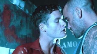 Damien Crosse & Ashley Ryder at hard kinks