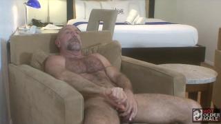 Scott Edward at Hot Older Male